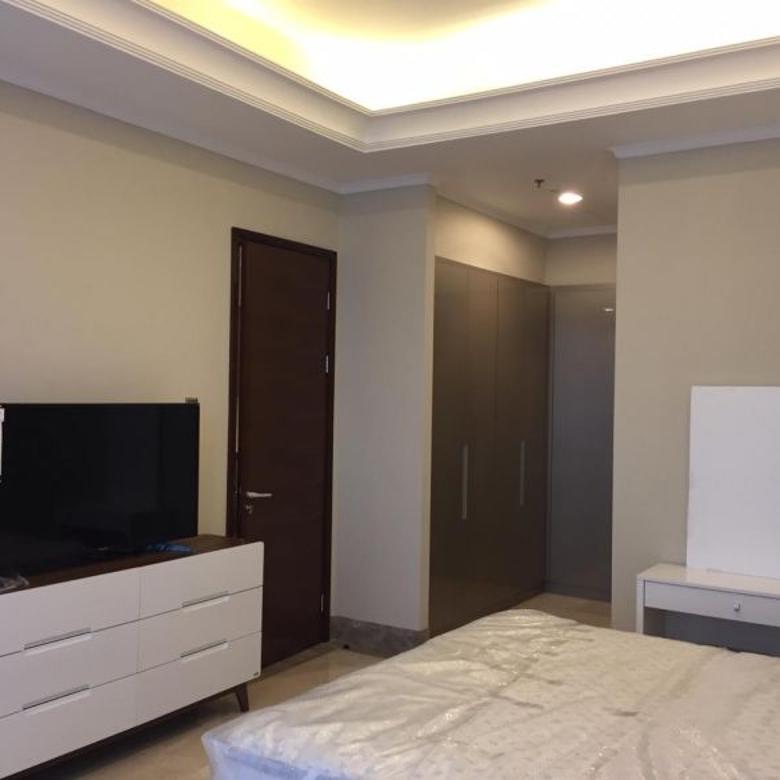 Dijual Apartemen District 8 SCBD, Jakarta Selatan Size: 70 m2