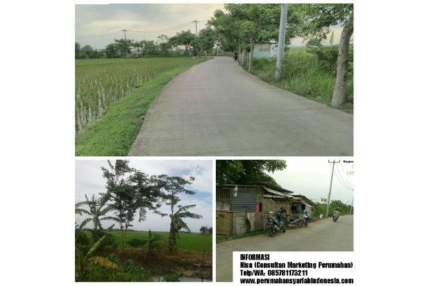 Perumahan Syariah MURAH Di Dekat Cikarang, Cibitung, Bekasi | Cicilan 1Juta 15422367