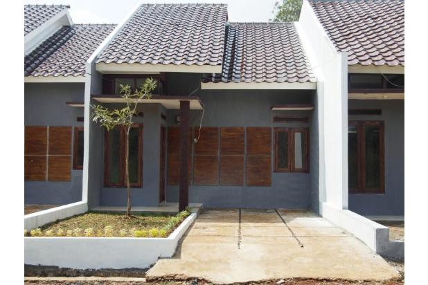 Rp484jt Rumah Dijual