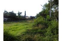 Tanah Mangku Jalan Aspal Dekat Kampus Akademi Manajemen Dharmala Bantul