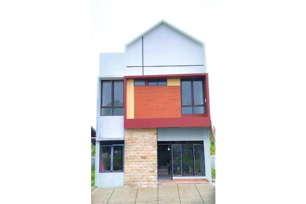 Rp608jt Rumah Dijual