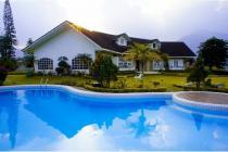 Villa Best View Strategis Lokasi Puncak Bogor