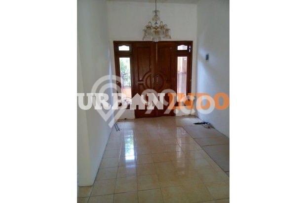 Rumah disewakan/ dikontrakan di Bluru Permai Sidoarjo 12746743