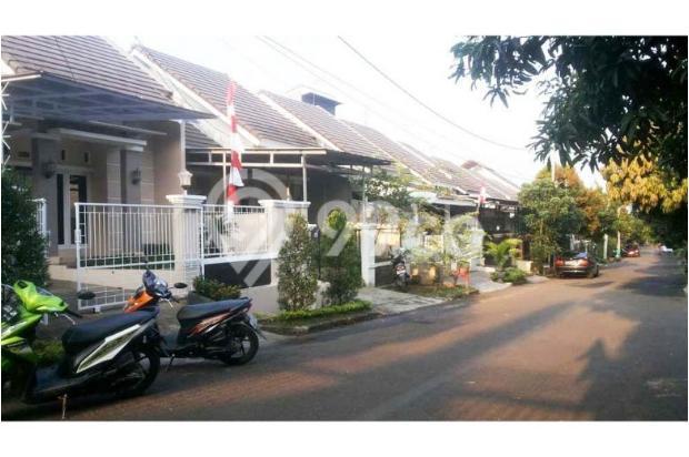 Dijual Rumah di Villa Nusa Indah Cibubur 7856093