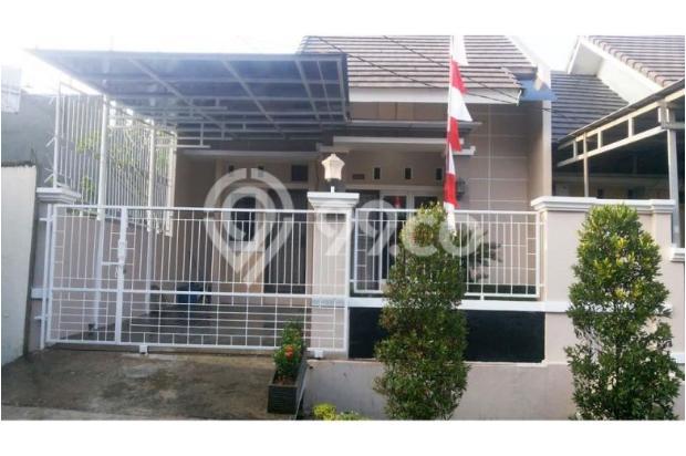 Dijual Rumah di Villa Nusa Indah Cibubur 7856095