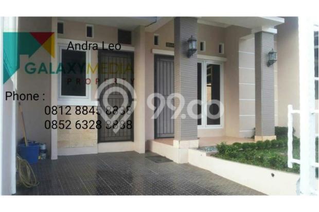 Dijual Rumah di Villa Nusa Indah Cibubur 7856097