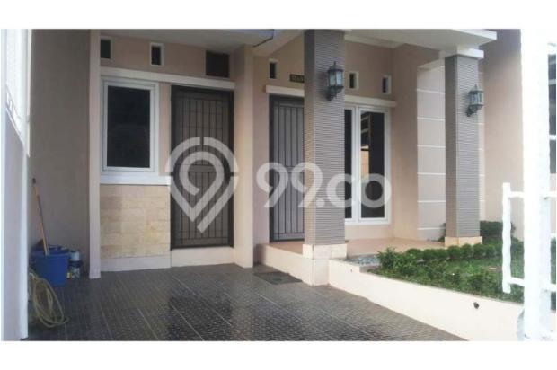 Dijual Rumah di Villa Nusa Indah Cibubur 7856099