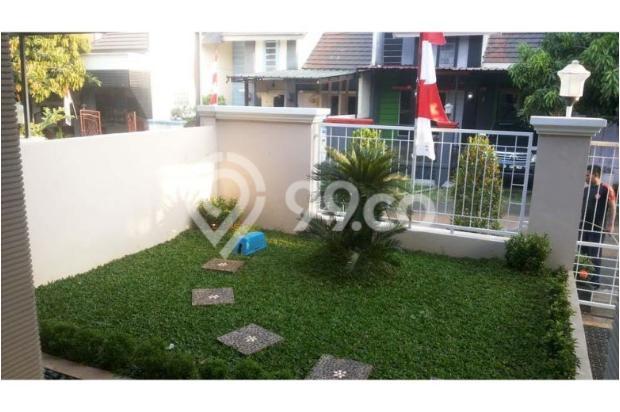Dijual Rumah di Villa Nusa Indah Cibubur 7856100