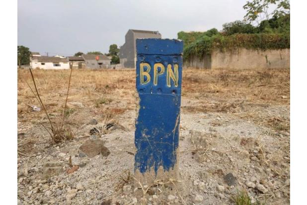 Rp343jt Tanah Dijual