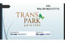 Apartemen Trans Park Bintaro