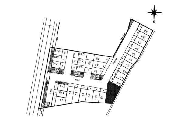 Rp27,6jt Rumah Dijual