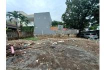 Tanah Kavling Dalam Komplek Posisi Hook Di Duren Sawit Jakarta Timur