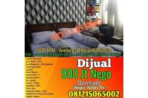 SOLO KOTA - Apartement Eklusive Full Furnish Royal Gold