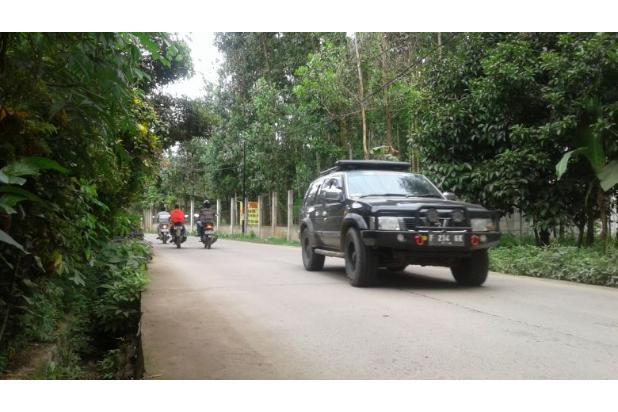 tanah strategis untuk usaha jalan raya Jasinga-Tenjo. 17341395