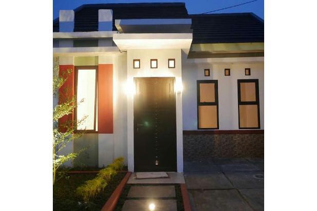 Rp328jt Rumah Dijual