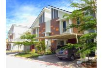 New Houses For Rent at Central Business District Sudirman, Pekanbaru Riau