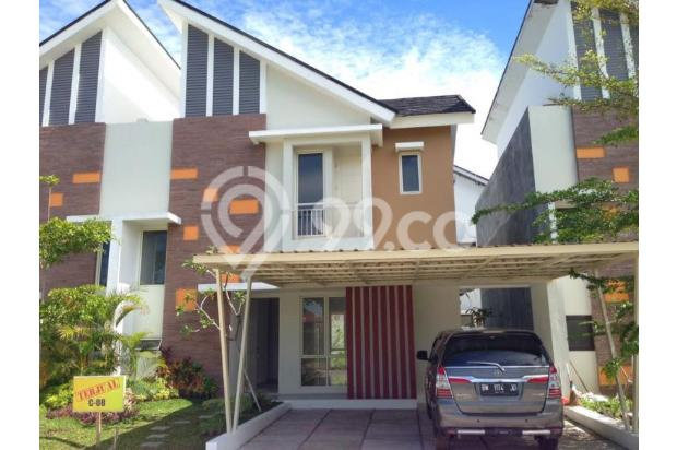 New Houses For Rent at Central Business District Sudirman, Pekanbaru Riau 13426715