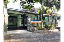 Rumah Nyaman Kenjeran Lebak Lingkungan TOP dekat Jalan Raya