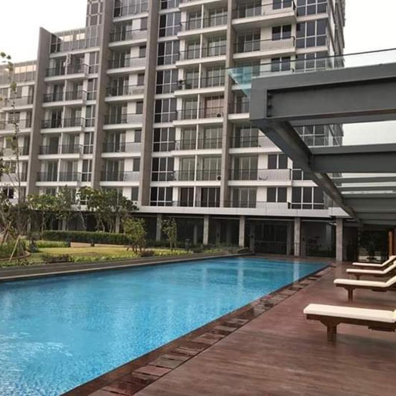 Apartemen bintang 5 di Jakarta Selatan