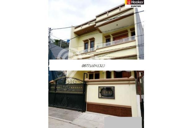 Rumah Minimalis! Sunter Indah Di Sunter(128m2)(Kode: E213) 17825574