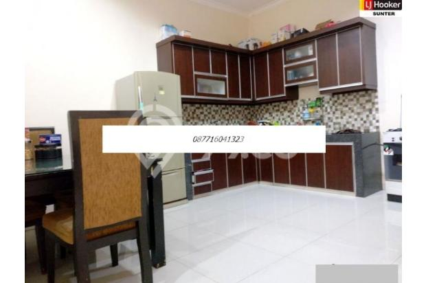 Rumah Minimalis! Sunter Indah Di Sunter(128m2)(Kode: E213) 17825576