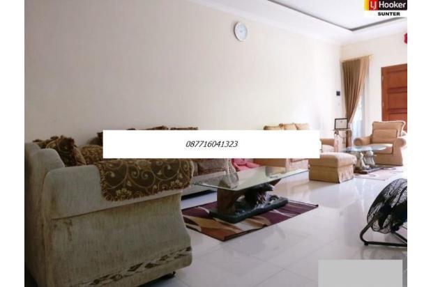 Rumah Minimalis! Sunter Indah Di Sunter(128m2)(Kode: E213) 17825579
