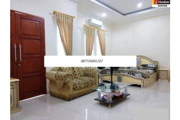 Rumah Minimalis! Sunter Indah Di Sunter(128m2)(Kode: E213) 17825583