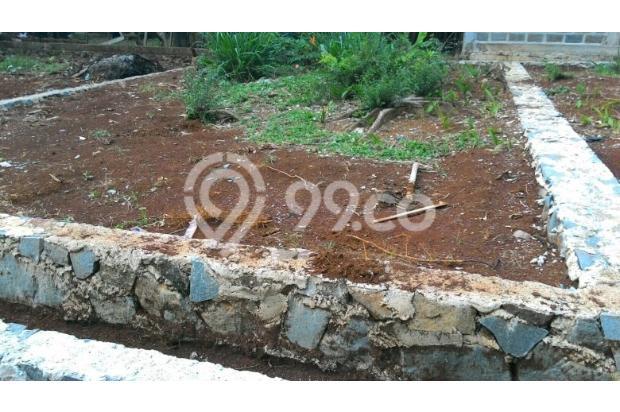 Kapling Tanah CICIL 12 X BERTAHAP, Legalitas Aman: SHM 16577617