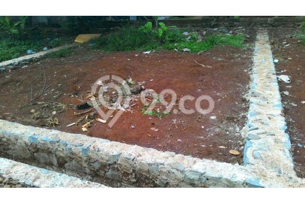 Kapling Tanah CICIL 12 X BERTAHAP, Legalitas Aman: SHM 16577620