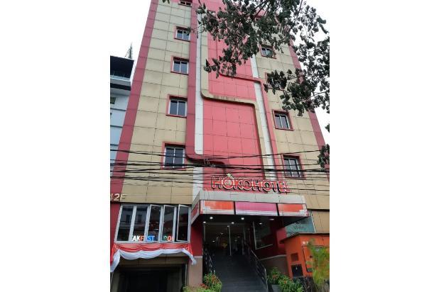 Rp70mily Hotel Dijual