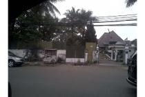 Tanah Dago Atas Bandung