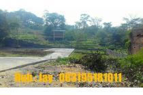 Di Jual Tanah Kavling Murah !!! Villa Bandung Indah Cileunyi
