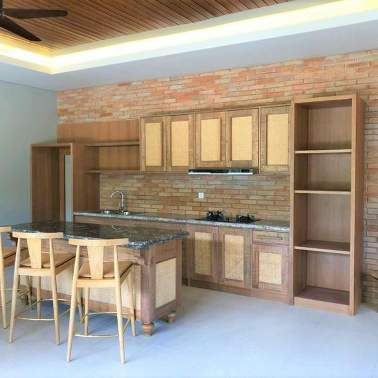 New Villa Yearly at Canggu, Bali