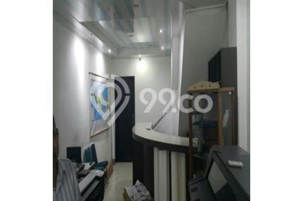 Dijual Ruko 4 Lantai di Jl. Raya Prof.Dr.Saharjo Jakarta Selatan 14417188