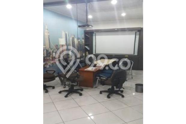Dijual Ruko 4 Lantai di Jl. Raya Prof.Dr.Saharjo Jakarta Selatan 14417189