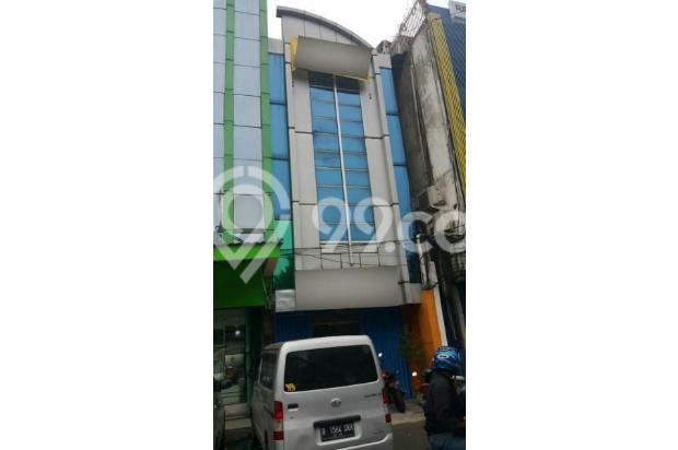 Dijual Ruko 4 Lantai di Jl. Raya Prof.Dr.Saharjo Jakarta Selatan 14417191