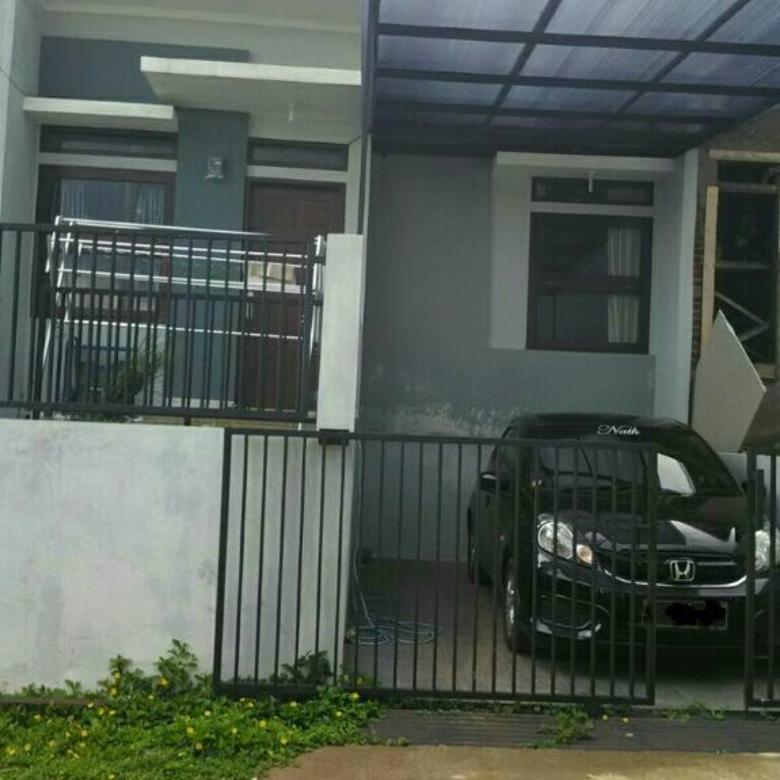 Dijual rumah di Komplek Perumahan Pasir jati di Bandung Timur
