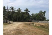 Dijual Tanah Luas 10Ha lokasi Strategis di Kopo Maja Tangerang