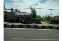 Tanah Di Banjarbaru Nol Meter Dari Jalan Negara