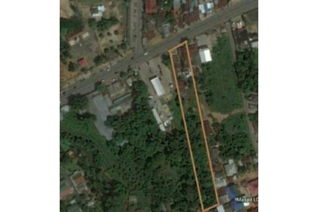 Rp20,6mily Tanah Dijual