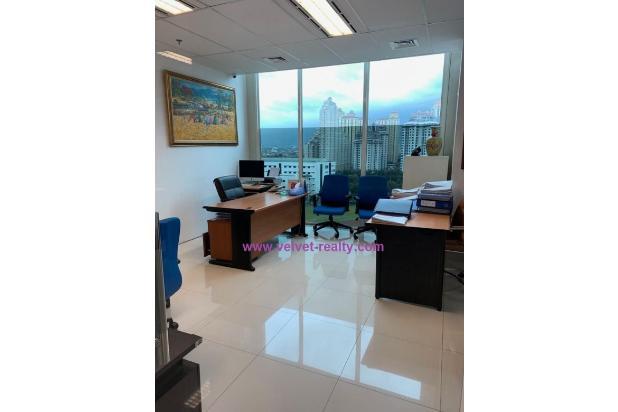 Rp3,76mily Ruang Kantor Dijual