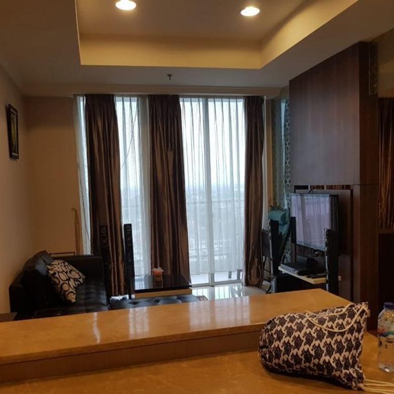 Apartemen Ancol Mansion Furnished Unit Bagus Bisa KPA