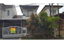 Disewakan Rumah Murah di Bukit Johor Mas Jalan Karya Kasih Medan