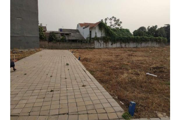 Rp790jt Tanah Dijual