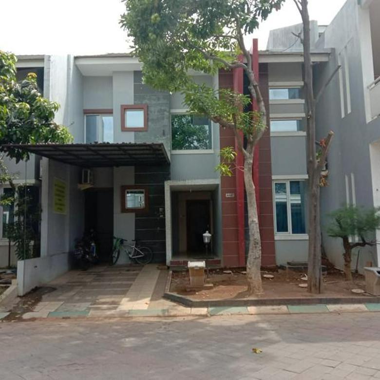 Rumah Mewah Siap Huni Murah di Graha Wahid Semarang