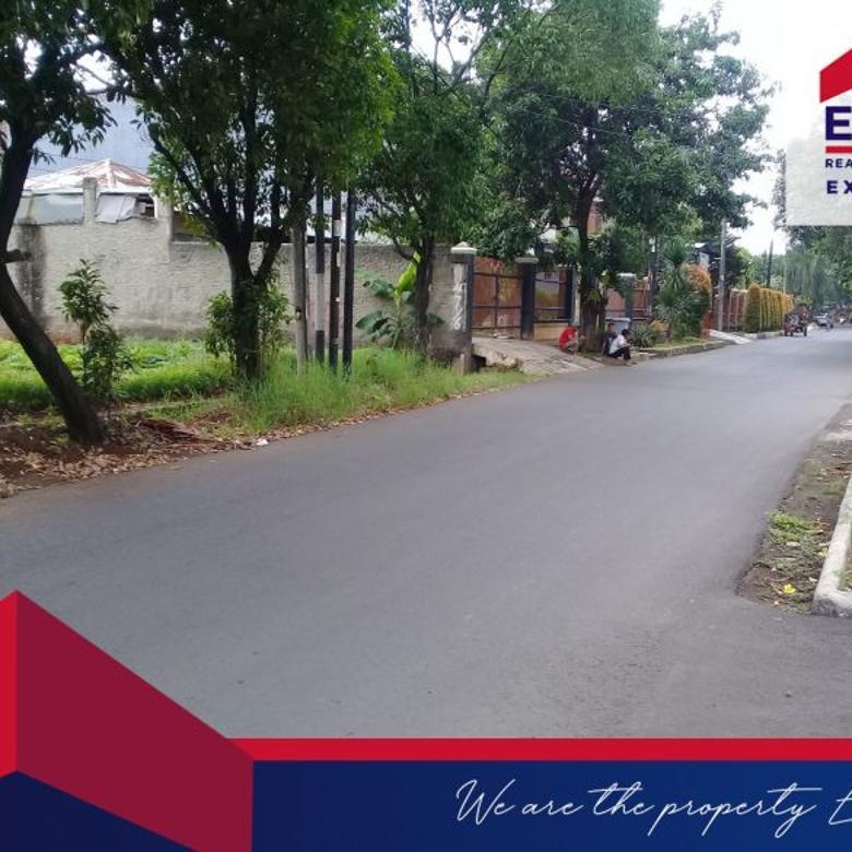 Dijual Tanah Dijalan Utama Daerah Pondok Kelapa