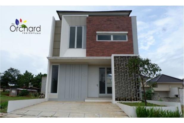 TOP Residence Parung, Real Estate Pengusaha Muda DP 0 % 16225420