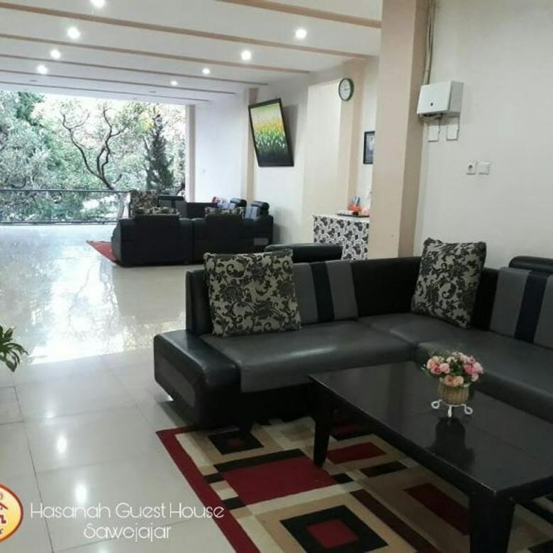 Investasi Guest House Sudah Beroperasi