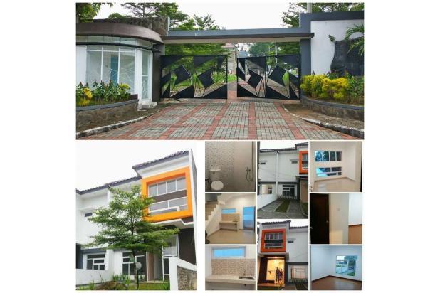 Rp900jt Rumah Dijual