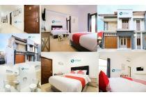 Rumah Kost Kos an eksklusif di Tajem dekat Unriyo, Sanata dharma, UPN, UII Ekonomi,